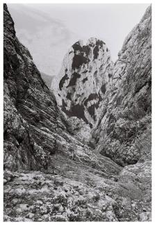 Valea Galbinele - Hornul Coamei (15)